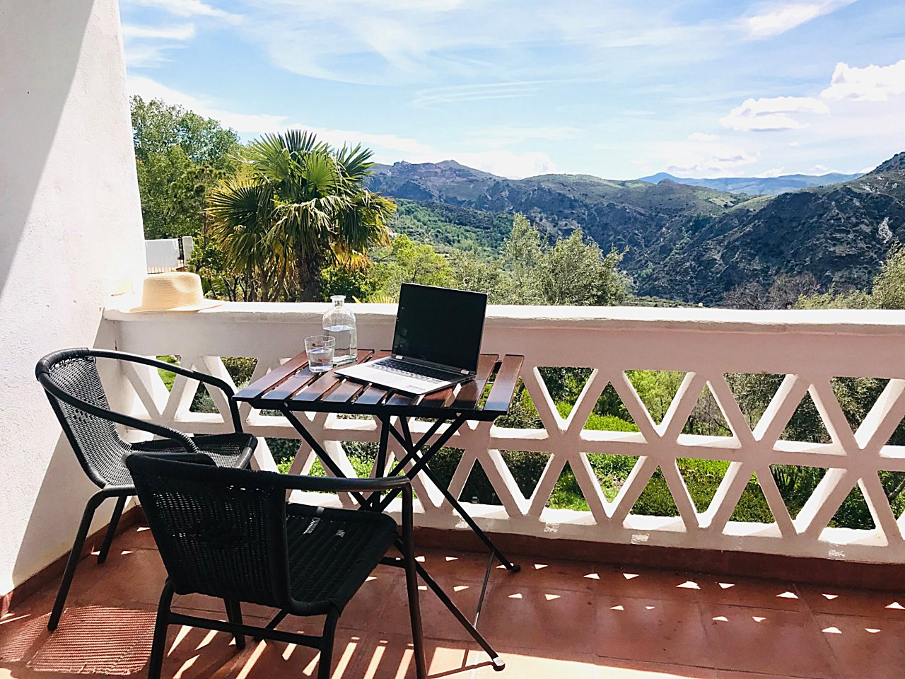 Appartement 3 places - Nos appartements - Web Oficial de La Oveja Verde de La Alpujarra