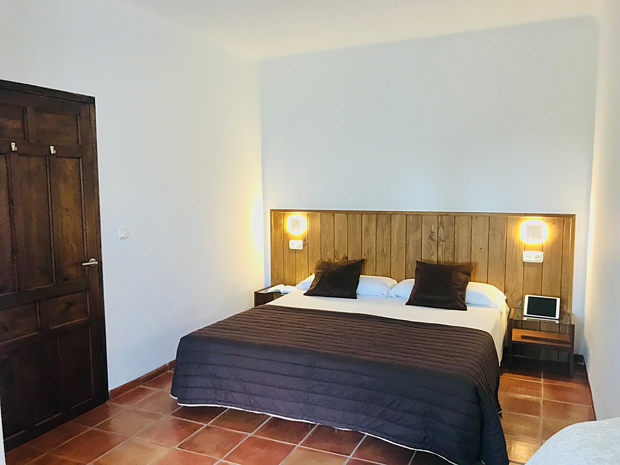 Apartment 4 people garden - Apartments - Web Oficial de La Oveja Verde de La Alpujarra