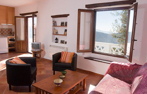 offer, rural, apartments, pool, pitres, alpujarra, accommodation