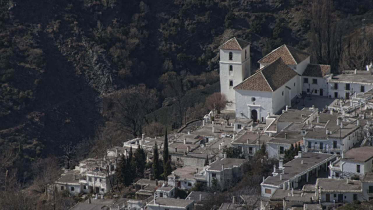 Bubion, alpujarra, pitres, green sheep, apartments, visits, villages, granada, andalucia, offers, cheap
